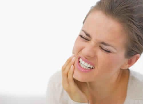Comment se manifeste une rage de dent ?