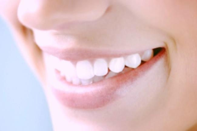 blanchiment dentaire douleur
