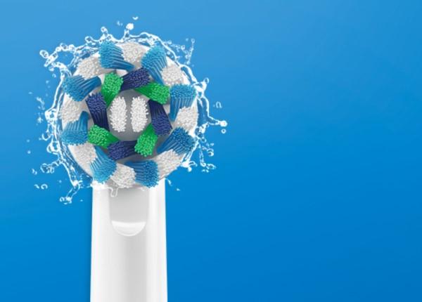 Bien choisir sa brosse à dents électrique.