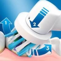 La technologie 3D de Oral-B